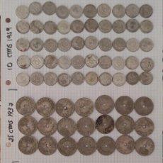 Monedas de España: COLECCIÓN MONEDAS. Lote 288720348