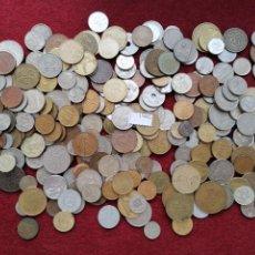Monedas de España: LOTE 1 KG MONEDAS DEL MUNDO, KILO, KILOS. 15652. Lote 288951593