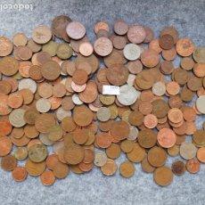 Monedas de España: LOTE 1 KG MONEDAS DEL MUNDO, KILO, KILOS. 15653. Lote 288958998