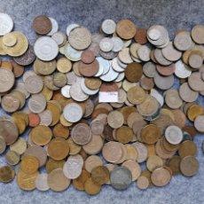 Monedas de España: LOTE 1 KG MONEDAS DEL MUNDO, KILO, KILOS. 15654. Lote 288964538