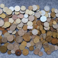Monedas de España: LOTE 1 KG MONEDAS DEL MUNDO, KILO, KILOS. 15655. Lote 288965193