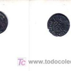 Monedas de España: 207-FELIPE III. ARDITE. BARCELONA. MBC-. Lote 23329640