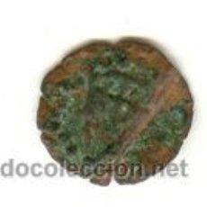 Monedas de España - MUY RARO DINER CARLOS I IBIZA EIVISSA (1516-1556) CALICO 146A - 26557878