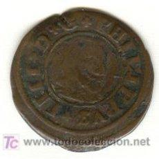 Monedas de España: 16 MARAVEDIS 1663 SEGOVIA FELIPE IV. Lote 27505596