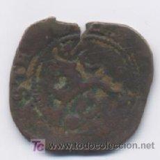 Monedas de España: REYES CATOLICOS- 2 MARAVEDIS- A CORUÑA. Lote 5244606