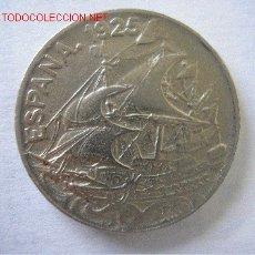 Monedas de España: ALFONSO XIII - 25 CENTIMOS 1925. Lote 26899140