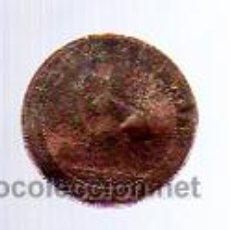 Monedas de España: 5 CÉNTIMOS (COBRE) 1870 GOBIERNO PROVISIONAL.. Lote 12341983