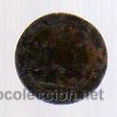 Monedas de España: 5 CÉNTIMOS 1870 - COBRE - GOBIERNO PROVISIONAL-.. Lote 12343097