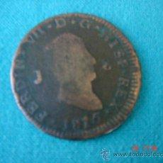 Monedas de España: MONEDA DE FERNANDO VII -FERDIN 1815-. EN .. Lote 26785080