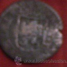 Monedas de España: MONEDA MEDIEVAL VALENCIA SIN IDENTIFICAR MARAVEDIES ?. Lote 19045097