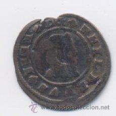 Monedas de España: FELIPE IV- 16 MARAVEDIS- 1662-SEGOVIA. Lote 18534222