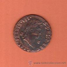 Monedas de España: MONEDA -FERDIN VII- DEL AÑO 1833. LA DE LAS FOTOS MAS MONEDAS EN MI TIENDA VISITALA. Lote 27507750
