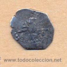 Monedas de España: N20 -FELIPE III - 1/2 REAL - SE LEE 617 - CECA DE TOLEDO - T - 1621 - MEDIO REAL - FELIPE III. Lote 26442850
