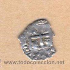 Monedas de España: MONEDA 24 - CARLOS II - 1/2 REAL - CECA DE LIMA - 1668 - SE LEE L - 168 - MACUQUINA - MEDIO REAL . Lote 26782928