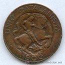 Monedas de España: ESCASISIMA. 10 CENTIMOS AÑO 1900 UNIO CATALANISTA. AHORRA EN GASTOS. Lote 27299130