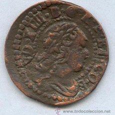 Monedas de España: SEISENO (SISÉ) LUIS XIII BARCELONA (BARCINO) N2.. Lote 26278189