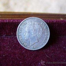 Monedas de España: ESPAÑA - 50 CÉNTIMOS 1894 PGV - ALFONSO XIII. Lote 28159736