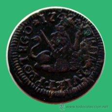 Monedas de España: FERNANDO VI. 1 MARAVEDI . 1747 . SEGOVIA. Lote 28330688