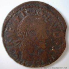 Monedas de España: BELLPUIG LUIS XIII SISE GUERRA DELS SEGADORS VER FOTOS. Lote 28720511