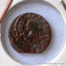 Monedas de España: FELIPE IV DINER DINERO DE SOLSONA VER FOTOS. Lote 29006090