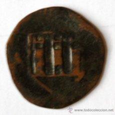 Monedas de España: CASTELLÓ DE FARFANYA LLEIDA LERIDA FERNANDO II DE ARAGÓN (1479-1516), SENYAL - ESCASA. Lote 29582024
