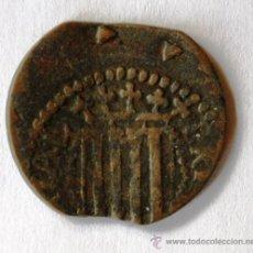 Monedas de España: TARREGA 1641 SISE SEISENO PRINCIPADO DE CATALUÑA GUERRA DELS SEGADORS VER FOTOS. Lote 29726576