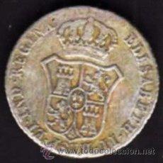 Monedas de España: ISABEL II - MEDALLA DE PROCLAMACIÓN - 24 DE OCTUBRE DE 1833 - PLATA. Lote 29856827