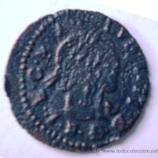 Monedas de España: ,LUIS XIII, SEISE DE GIRONA 1642 GUERRA DELS SEGADORS VER FOTOS. Lote 29875516
