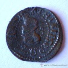 Monedas de España: SISE DE BARCELONA FELIPE IV GUERRA DELS SEGADORS VER FOTOS. Lote 30069612