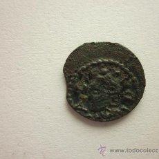 Monedas de España: MUY ESCASO DINERO DE SOLSONA. 1643. BUSTO DE FELIPE IV.. Lote 32041732