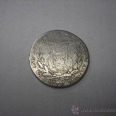 Monedas de España: 2 REALES DE PLATA , PROCLAMACIÓN DE 1808. MADRID. REY FERNANDO VII. Lote 32460178