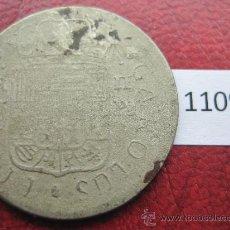 Monedas de España: ESPAÑA , 2 REALES PJ 1770 MADRID FALSA DE EPOCA , CARLOS III, FALSO. Lote 34590682