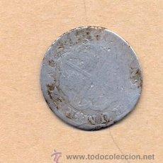 Monedas de España: MONEDA 31 - FELIPE V - 2 REALES DE MADRID O SEVILLA- 1736 - PLATA - 26 MM. Lote 35504244