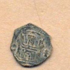 Monedas de España: MONEDA 438 - FELIPE II - 1556 - 1598 - BLANCA - CECA DE CUENCA MARCA DE CECA C Y CRUZ PATRIARCAL. Lote 35917130