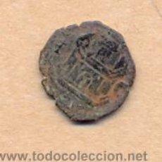 Monedas de España: MONEDA 446 - FELIPE II - 1556 - 1598 - BLANCA - CECA DE CUENCA CURRENCY 446 - FELIPE II - 1556 TO . Lote 35952043