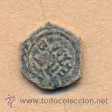 Monedas de España: MONEDA 474 FELIPE III- COBRE CECA DE BURGOS CUATRO MARAVEDIS 1605 - 1620 TIPO 135 CALICO TRIGO. Lote 36390407