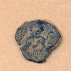 Monedas de España: MONEDA 509 FELIPE III COBRE 4 MARAVEDIS CECA DE CUENCA COPA - CUENCA 1600 - 1620 3 GRMS 20 X. Lote 36514922