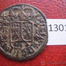 Monedas de España: ESPAÑA , 1 MARAVEDI 1718 BARCELONA , FELIPE V. Lote 37304425