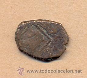 MONEDA 632 MONEDA MEDIAVAL COBRE (Numismática - España Modernas y Contemporáneas - De Reyes Católicos (1.474) a Fernando VII (1.833))