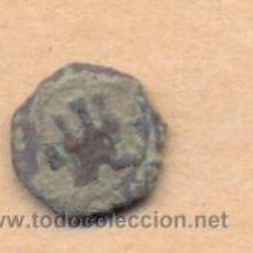 Monedas de España: MONEDA 638 MONEDA MEDIAVAL COBRE . Lote 37351700