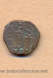 MONEDA 640 MONEDA MEDIAVAL COBRE (Numismática - España Modernas y Contemporáneas - De Reyes Católicos (1.474) a Fernando VII (1.833))
