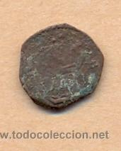 Monedas de España: MONEDA 640 MONEDA MEDIAVAL COBRE - Foto 3 - 37351977