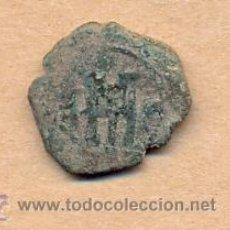 Monedas de España: MONEDA 652 FELIPE III COBRE 2 MARAVEDIS 1604 - 1619 17 X 18 MM 4 GRAMOS. Lote 37395871