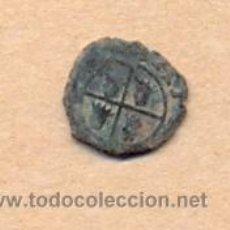 Monedas de España: MONEDA 681 - FELIPE IV COBRE CECA DE VALLADOLIZ 8 MARAVEDIS TIPO 262 CALICÓ TRIGO 1621 - 162. Lote 37503369