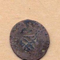Monedas de España: MONEDA 710 FELIPE III COBRE CECA DE BARCELONA ACUÑADA A MARTILLO DINERO 1615 - 1621 0.5 GRAMO. Lote 37541910
