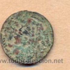 "Monedas de España: MONEDA 772 FELIPE III COBRE CECA DE BARCELONA ARDITE 1613 ""O"" 1615 FECHA SE LEE MAL TIPO 132 C. Lote 37732396"