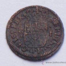 Monedas de España: MONEDA ANTIGUA EN COBRE. FERNANDO VI - 1746.. Lote 37773087