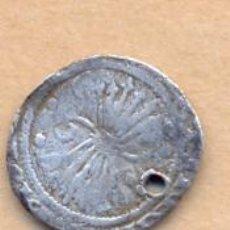 Monedas de España: MONEDA 774 FERNANDO E ISABEL PLATA 1/2 REAL SIN FECHA SIN MARCA DE CECA ACUÑADA ANTES DE LA PR. Lote 37826416