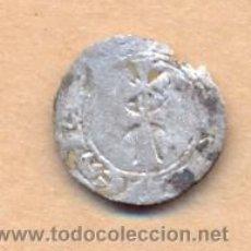 Monedas de España: MONEDA 781 FERNANDO E ISABEL PLATA 1/4 REAL CECA DE ZARAGOZA FI DE FERNANDO E ISABEL EN ANVERSO. Lote 110497082