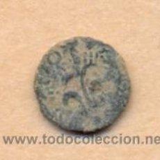 Monedas de España: MONEDA 801 FELIPE III COBRE DINERO CECA DE VALENCIA 1610 TIPO 172 CALICÓ TRIGO 0.5 GRAMOS 13. Lote 37870702
